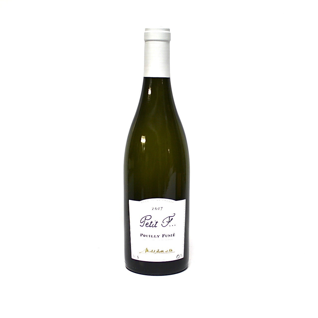 Pouilly smokes small f michel redde & son 2018 75 cl